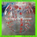 Bumper 20 Body Zorbs Football 1.5m TPU