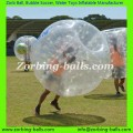 Bumper 25 Inflatable Body Zorb Ball for Sale