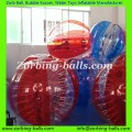 Bumper 30 Inflatable Bumper Ball Game