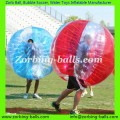 Bumper 37 Human Body Bubble Ball for Sale