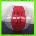 Bumper 47 Soccer Bubbles Zorb Ball