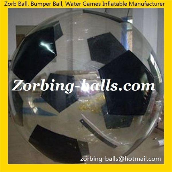 SWB01 Soccer Water Ball