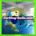 29 Inflatable Water Rolling Ball for Sale