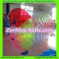 34 Inflatable Bubble Roller Rolling Ball