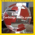 SWB04 Soccer Water Zorb Ball