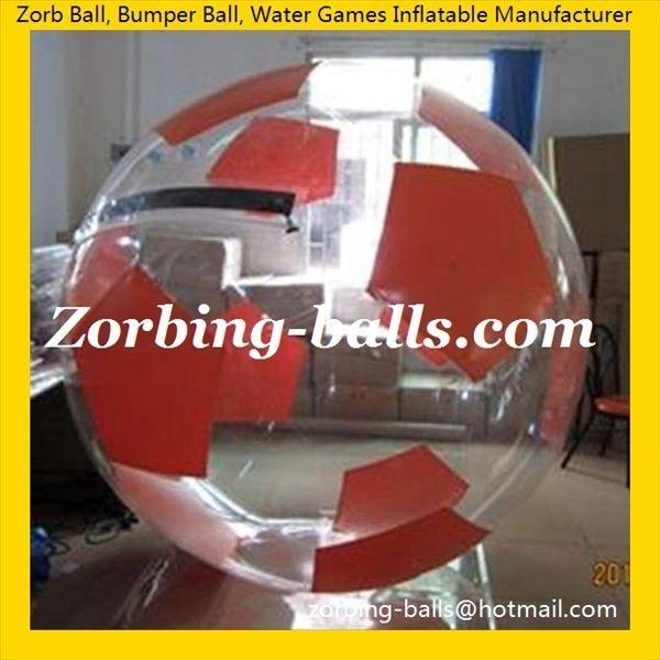 SWB04 Soccer Water Zorb Ball