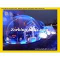 Showball 18 Inflatable Christmas Showing Ball