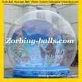 Showball 19 Inflatable Christmas Showing Balls