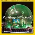 Showball 21 Inflatable Christmas Show Globe