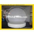 Showball 22 Santa Inflatable Show Globe Christmas