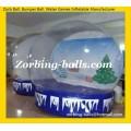 Showball 24 Inflatable Showing Globe Christmas