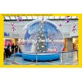 Snowball 28 Christmas Inflatable Snowing Ball