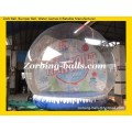 Snowball 34 Xmas Inflatable Snow Globe For Sale