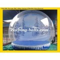 Snowball 35 Inflatable Snow Globe For Christmas