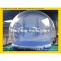 Snowball 35 Inflatable Snow Globe For Christmas