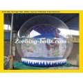 Snowball 37 Snow Globe Inflatable Clearance