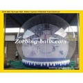 Snowball 38 Christmas Giant Inflatable Snow Globe