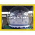 Snowball 38 Christmas Giant Inflatable Snow Globe
