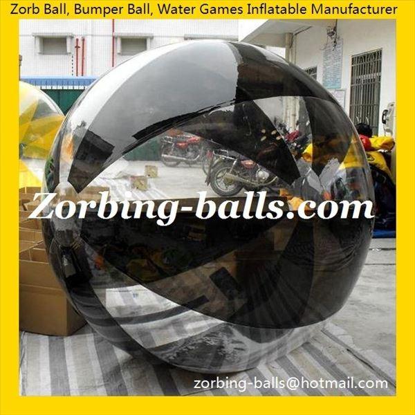HWB01 Half Colour Water Ball