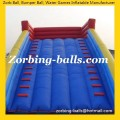 16 Inflatable Zorbing Ball Slope