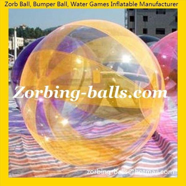 HWB05 Half Color Water Balls