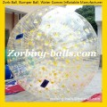 DZ06 Zorbing Ball Water
