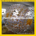 AZ05 Hydro Zorb Ball Inflatable