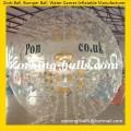 OZ05 Custom Made Zorb Ball Zorbing Land