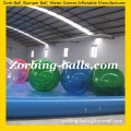 Ball 69 Zorb Ball in The Water for Sale Supplier