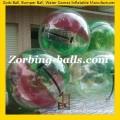 Ball 72 Zorbing Water Ball
