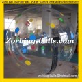 Ball 75 Inflatable Zorbing Water Walking Ball