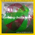 Color Zorb on Water