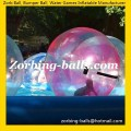 Ball 80 Human Hamster Balls for Walking on Water