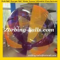 MWB02 Color Zorbing on Water