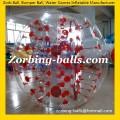 Bubble Soccer Game Bumper Ball