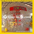 OZ04 Logo Printing Zorb Ball