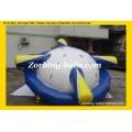 Water Saturn Ball