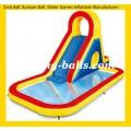 07 Inflatable Slide