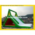 09 Inflatable Slip and Slide