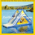 12 Inflatable Slide For Pool