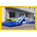 15 Inflatable Slide Pool