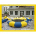 Water Jumping Trampoline