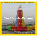 08 Inflatable Climbing