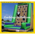 10 Inflatable Climbing Wall
