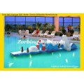 03 Inflatable Water Obstacle