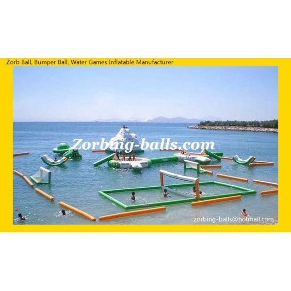 03 Inflatable Water Parks