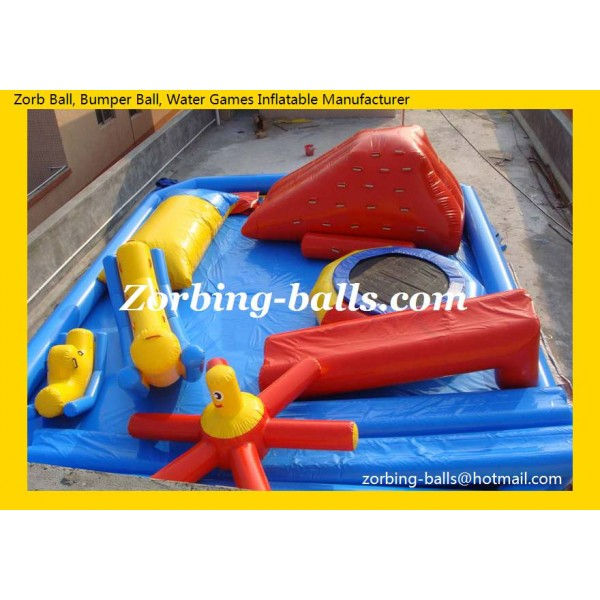 05 Inflatable Water Toys