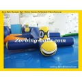 Water Dog inflatable