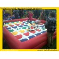Inflatable Twister For Kids