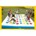 Inflatable Twister Board